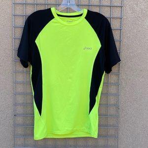 Men's Athletic Short Sleeve Active Performance Tee
